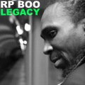 RP Boo - Legacy&lt;br /&gt;TRAXMANRP Boo