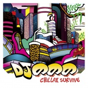 CHILLAX SURVIVE