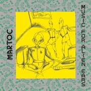 Music for Alien Ears