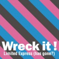 Limited Express (has gone?)が自主イベント、各ジャンルの雄が集うショーケース的ライヴに