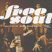 Free Soul origami PRODUCTIONS 〜Mellow Mellow Right On〜