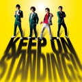 KEEP ON STANDING!!
