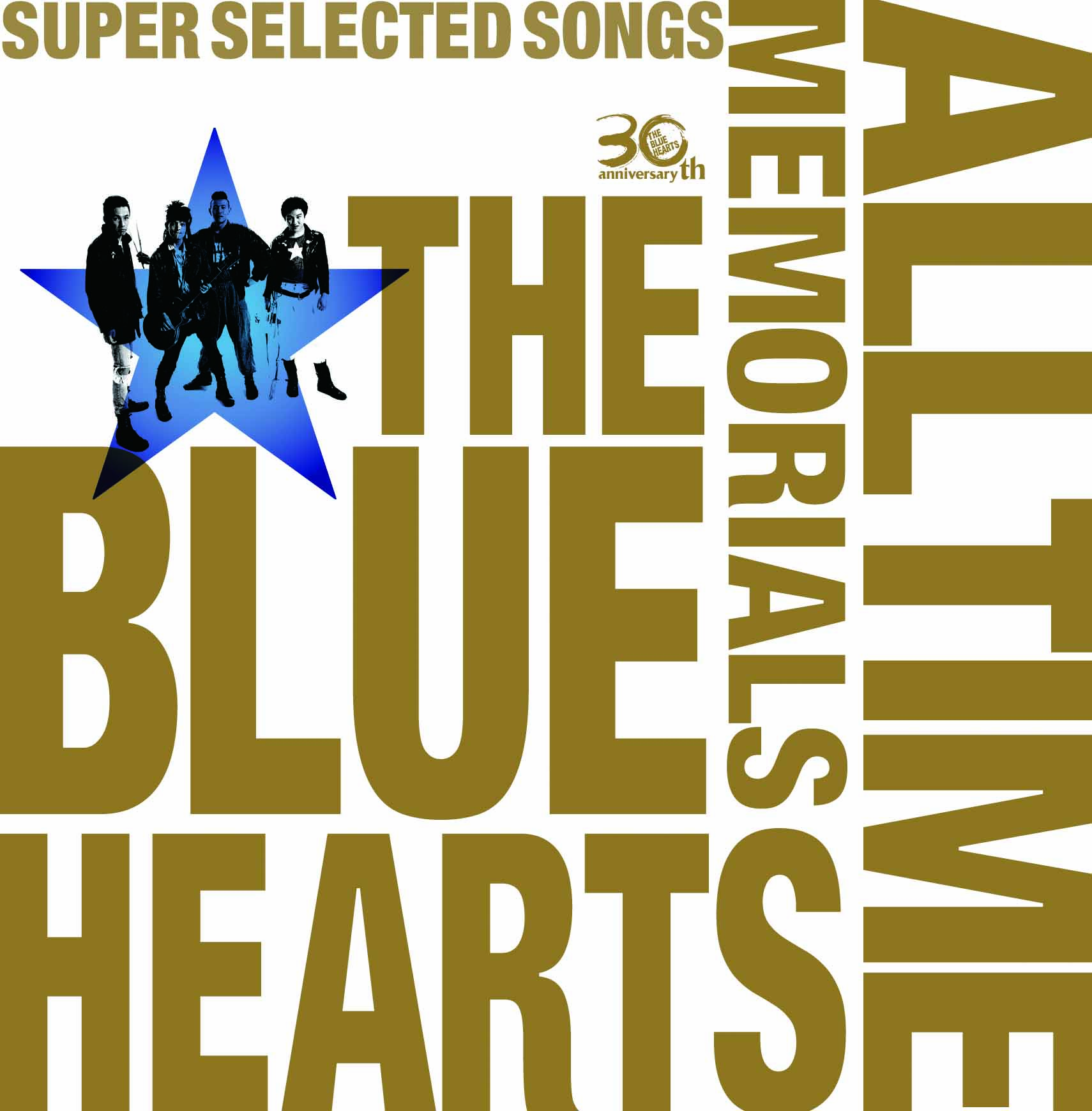 THE BLUE HEARTSの画像 p1_9