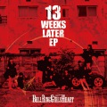 13 WEEKS LATER EP(24bit/48kHz)