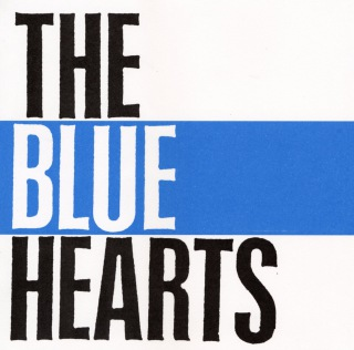 THE BLUE HEARTSの画像 p1_1