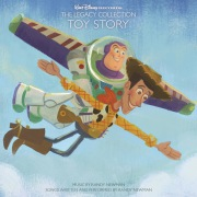 Walt Disney Records The Legacy Collection: Toy Story(24bit/96kHz)