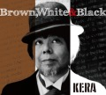 Brown, White &Black(24bit/44.1kHz)