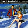Isn't It Lupintic?(24bit/48kHz)