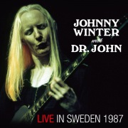Live In Sweden 1987