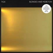 Blondes Have More Fun(The Black Madonna Immaterial Girl Remix)(24bit/44.1kHz)