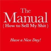The Manual (How to Sell My Shit)(24bit/44.1kHz)