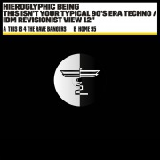This Is 4 The Rave Bangers(24bit/44.1kHz)