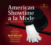American Showtime a la Mode(24bit/88.2kHz)