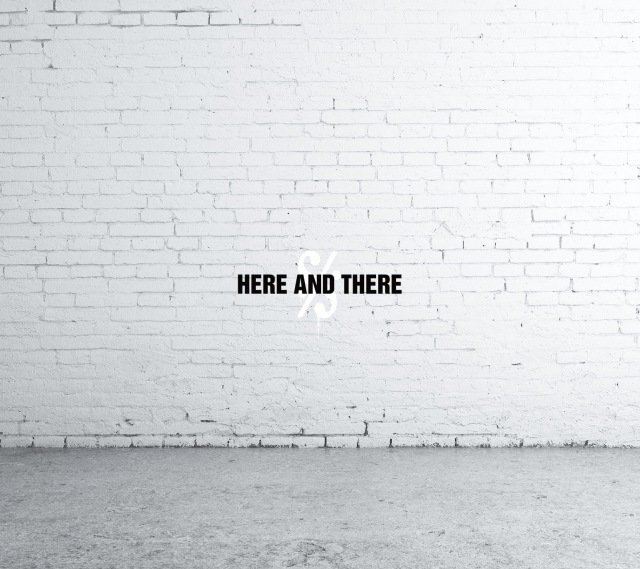 Here and There(24bit/48kHz)
