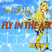 FLY IN THE AIR feat.Lily