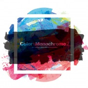 color & monochrome 2 (24bit/96kHz)