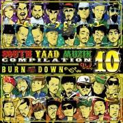 SOUTH YAAD MUZIK COMPILATION VOL.10