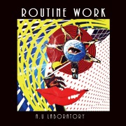 Routine Work EP(24bit/48kHz)