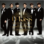 U-KISS JAPAN BEST COLLECTION 2011-2016