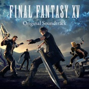 FINAL FANTASY XV Original Soundtrack(24bit/96kHz)