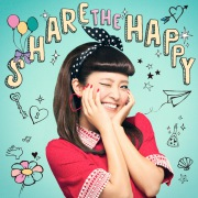 SHARE THE HAPPY