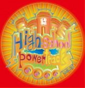 High-School Power Tracks Vol.2