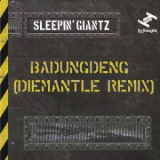 Badungdeng (DieMantle Remix)