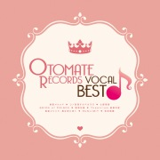 OTOMATE RECORDS Vocal Best