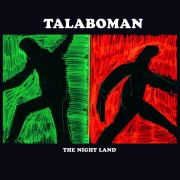 The Night Land(24bit/44.1kHz)
