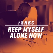 Keep Myself Alone Now(24bit/44.1kHz)