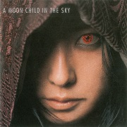 A MOON CHILD IN THE SKY