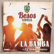 La Bamba (Dj Rebel Remix)