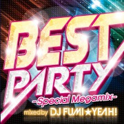 BEST PARTY -Special Megamix-