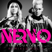 In Your Arms Remixes_