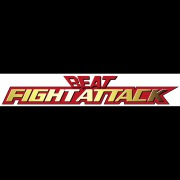 CENTRAL SPORTS Fight Attack Beat Vol. 43
