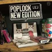 POPLOCK NEW EDITION