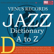 Jazz Dictionary D
