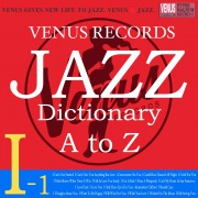 Jazz Dictionary I-1