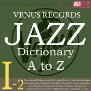 Jazz Dictionary I-2