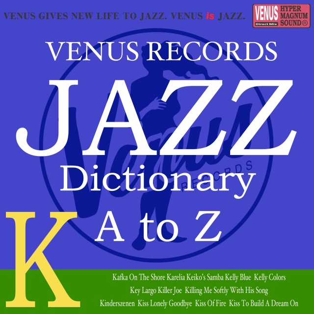 Jazz Dictionary K