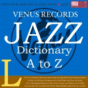 Jazz Dictionary L