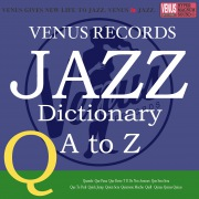 Jazz Dictionary Q