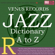 Jazz Dictionary R