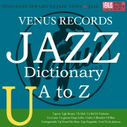 Jazz Dictionary U