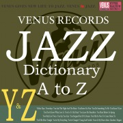 Jazz Dictionary Y&Z