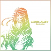 MUSIC ALLEY (digest edition)