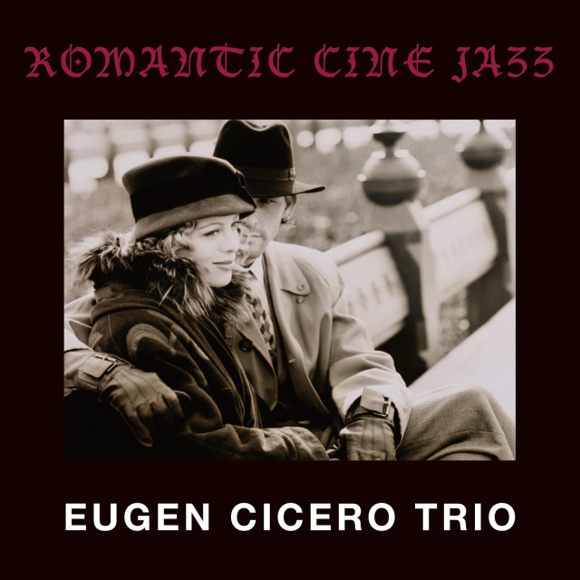 Romantic Cine Jazz
