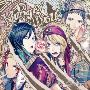 B-PROJECT「Hungry Wolf」