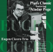 Plays Classic featuring Aladar Pege