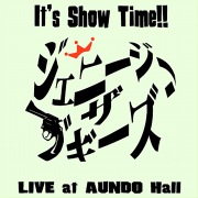 It's Show Time!!